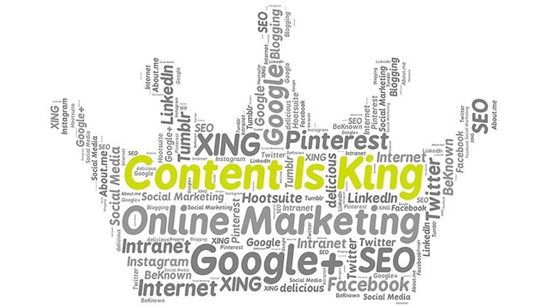¿Qué es Marketing de Contenidos o Content Marketing?